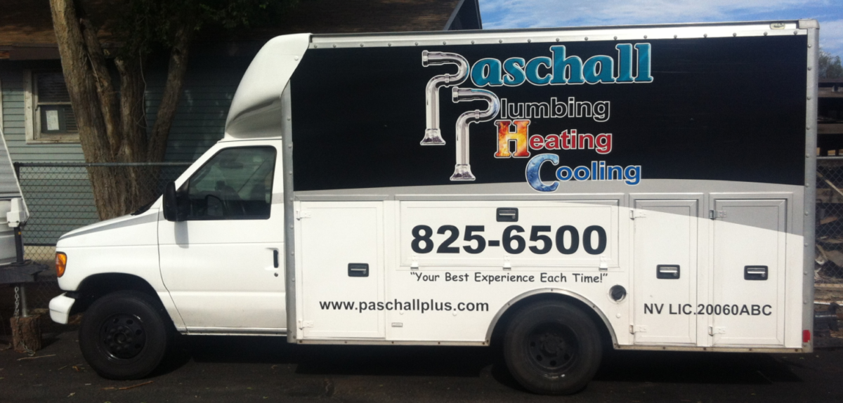 Paschall Plumbing Sparks NV