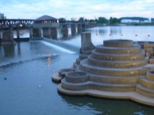 river parks tulsa