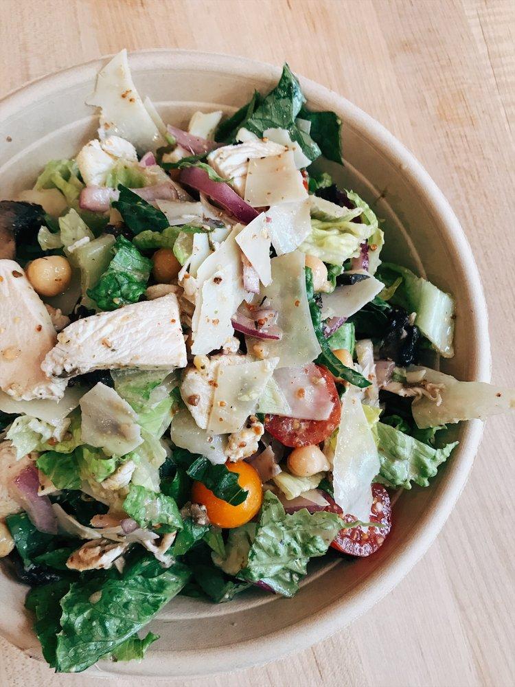 salad vegan restaurant orlando