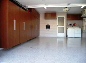 Epoxy Floor Coating Sioux Falls SD