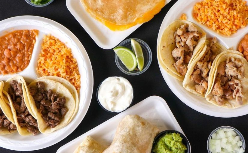 SDI Quality Reviews Three Mexican Restaurants in Los Angeles, California
